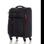 루치니 MCI-31220 루카스 네이비 20형 기내용 캐리어 여행가방