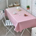 롤리팝 방수식탁보(핑크)
