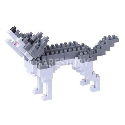 [나노블럭]NBC-144 늑대