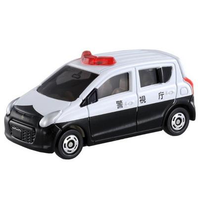 [토미카](제조사단종)NO48.스즈키알토경찰차