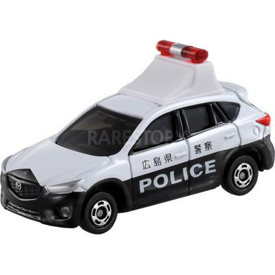 [토미카] NO.82 마츠다 CX-5 경찰차