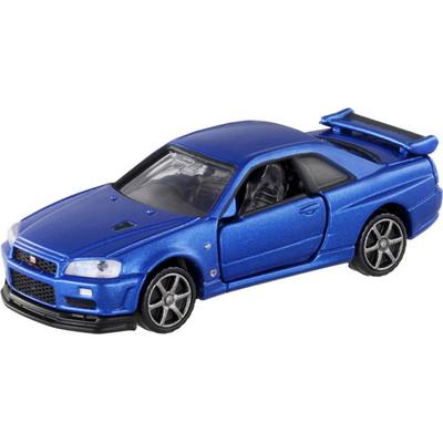 [프리미엄토미카] 11. 닛산 스카이 라인 GT-R V-SPEC II Nur