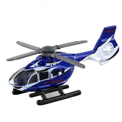 [토미카] NO.104 BK117 D-2 헬기(2018년 5월발매)