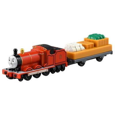 (토미카) NO.142 기관차 제임스(20년 12월발매)