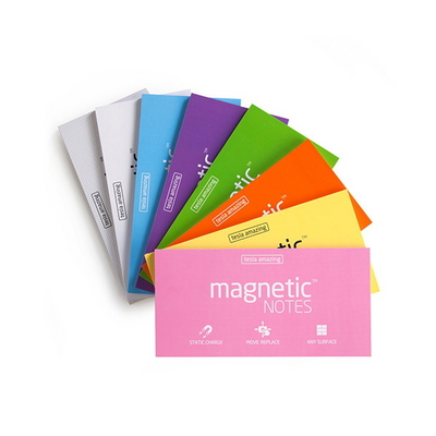 New)북유럽에서 온 신기한 포스트잇 마그네틱 노트 L