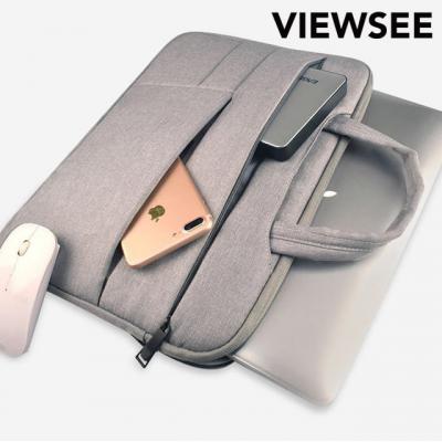 15.6 태블릿 노트북 멀티포켓 가방파우치