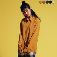 Daliy Color Shirt(6color)(unisex)