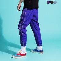 Neon Piping Jogger Pants(3color)(unisex)