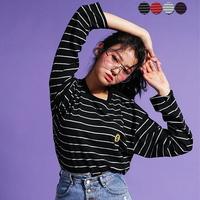 G Stripe T-shirt(4color)(unisex)