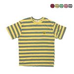 G Fruity Stripe T-shirt(5color)(unisex)