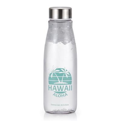 하와이안키친 트라이탄 1리터 물병 1P(민트)
