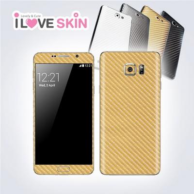 삼성 갤럭시노트5 카본스킨 전신 보호필름 N920