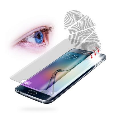 아이폰8 기스복원 저반사 지문방지 풀커버필름