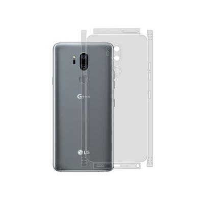 LG G7 ThinQ 기스 지문방지 후면 보호필름 2매