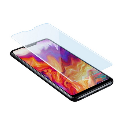 LG G7 ThinQ 기스복원 풀커버필름