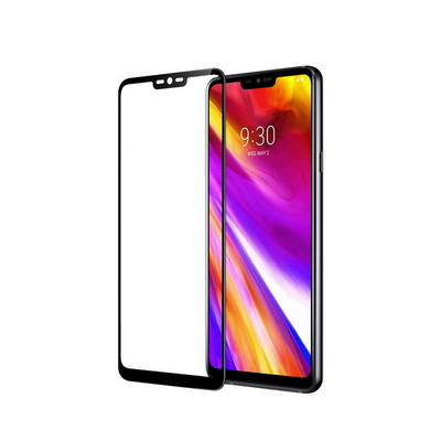 LG G7플러스 ThinQ 풀커버 강화유리필름+후면필름