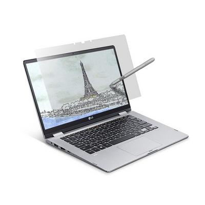 LG 그램 2in1 14T990 종이질감 액정보호필름