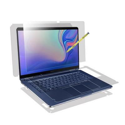 삼성 노트북 펜 Pen S 15 종이질감 액정+외부 보호필름 2매