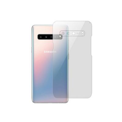 삼성 갤럭시S10 5G 기스복원 유광 후면 보호필름 2매 G977
