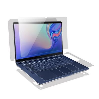 삼성 노트북 펜 Pen S 15 고광택강화 액정+외부 보호필름 2매 NT950SBE
