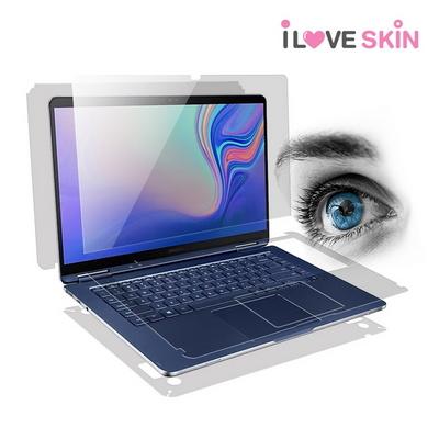 삼성 노트북 펜 Pen S 15 시력보호 액정+외부 보호필름 2매 NT950SBE