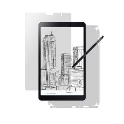 삼성 갤럭시탭A 8.0 2019 S Pen 종이질감 액정보호필름+후면 보호필름
