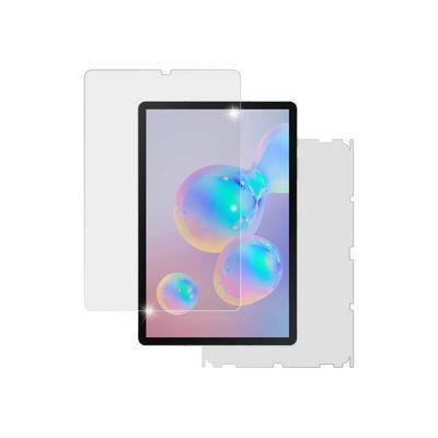 삼성 갤럭시탭 S6 강화유리 액정보호필름+후면보호필름