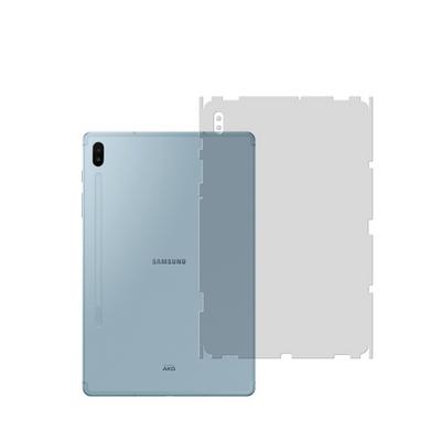 삼성 갤럭시 탭 S6  기스방지 후면 보호필름 2매