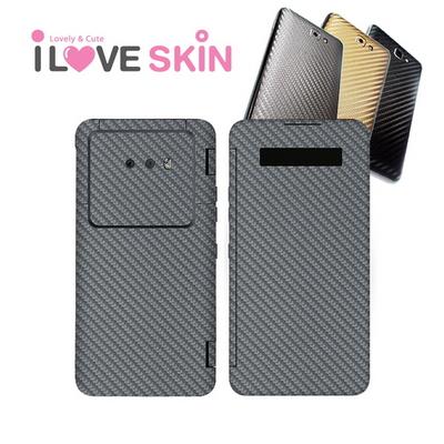 LG V50S ThinQ 듀얼스크린 카본스킨 보호필름 LM-V515N