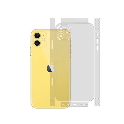 애플 아이폰 11 지문방지 후면 보호필름 2매 A2221