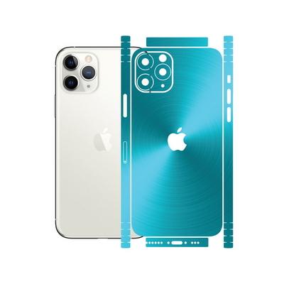애플 아이폰11 프로 메탈에메랄드 후면 보호필름 A2215