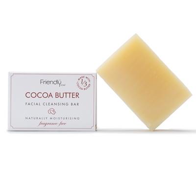 프렌들리솝 코코아 버터 클렌징(세안용)