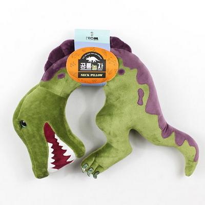 프롬 공룡인형 목베개 시리즈 (스피노사우루스)
