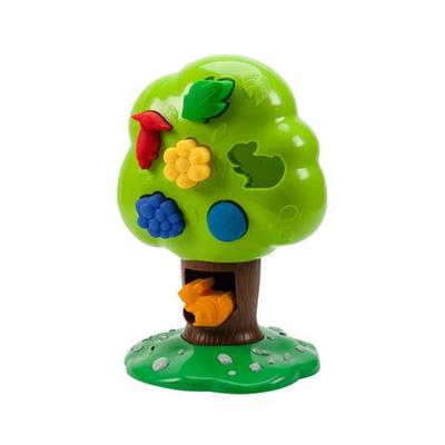 (러닝리소스)BB 숲속나무 모양 분류 놀이 EDI3626