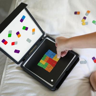 (러닝리소스) EDI3022 카누들 퍼즐 놀이