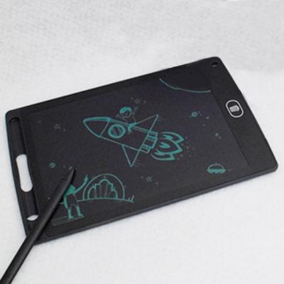 (가베가족) KS1029 드로잉 태블릿 스케치북 블랙