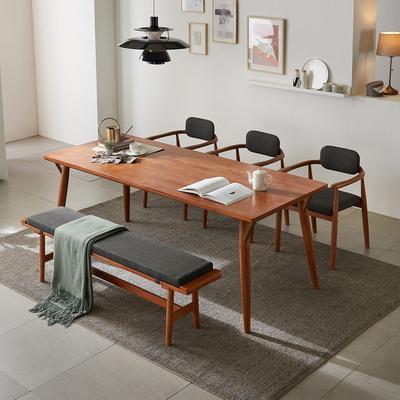 리치 6-8인용 원목 식탁테이블 2000