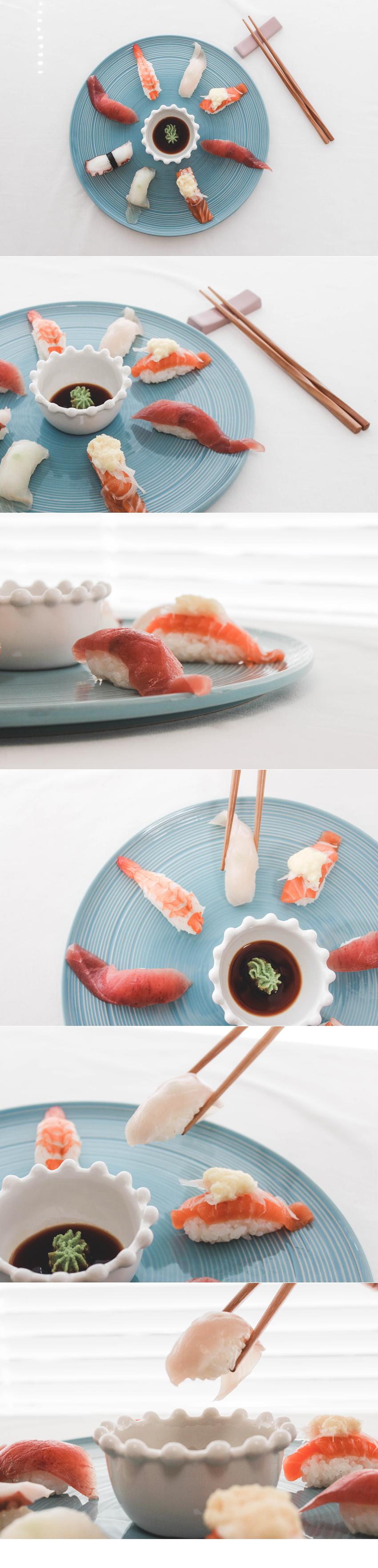 로얄애덜리 라이닝 30cm 원형접시 12사이즈 (5컬러) - 어퍼테이블, 17,500원, 접시/찬기, 접시