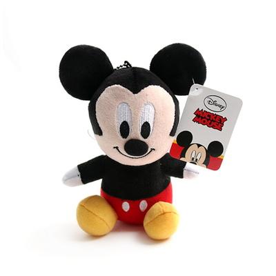 디즈니 미키 미니 큐방인형-13cm(옵션선택)