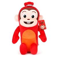 코코몽3기 코코몽 유아 안전벨트 인형-60cm