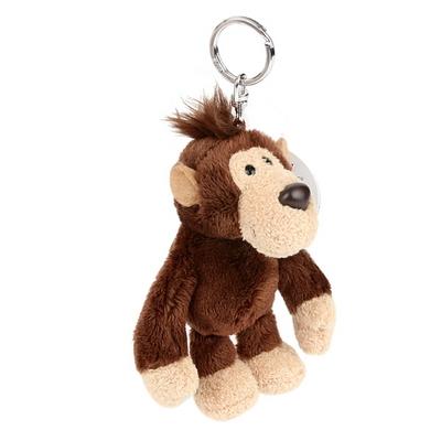 NICI 니키 원숭이 10cm 키체인-40207