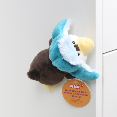 NICI 니키 펭귄 일리야 12cm 마그니키-39906