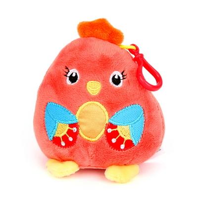 꼬꼬닭 가방고리-10cm(색상선택)