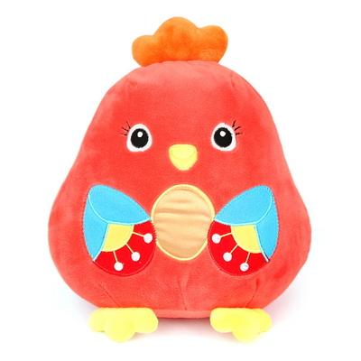 꼬꼬닭 봉제인형-25cm(색상선택)