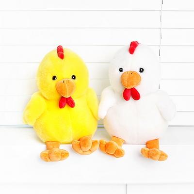 아망스 꼬끼오 닭인형-(옵션선택)