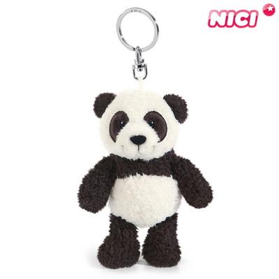 NICI 니키 판다 야부 키체인 10cm-41078