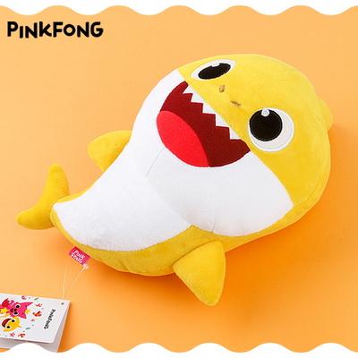 핑크퐁 아기상어 인형