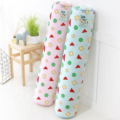 짱구 롱쿠션 파자마-민트(100cm)