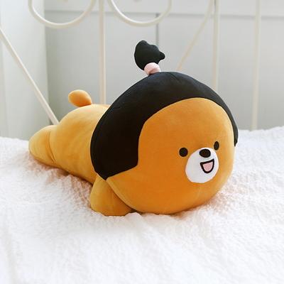 B급패밀리 인형쿠션 모찌라잉-모질라