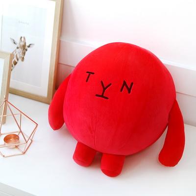 tvN프렌즈 즐밍이 봉제인형-30cm